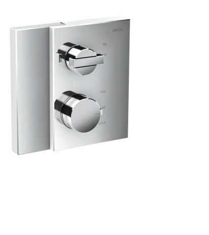 HG Thermostat Unterputz Axor Edge