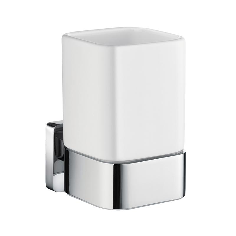 SMEDBO Ice Soft Cube Zahnputzbecherhalter