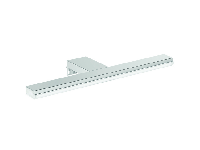 IS LED-Leuchte Mirror&Light 8W 308x112x33mm