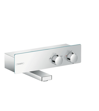 HG Thermostat ShowerTablet 350 Wanne Aufputz DN15 chrom