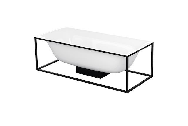 Bette Lux Shape - 1900×900 mm Weiß