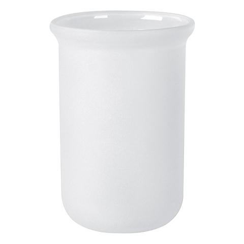 GROHE Ersatzglas 40205 für Toilettenbürstengarnitur