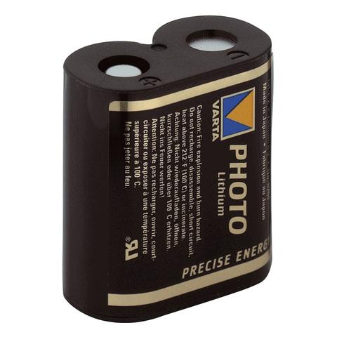 GROHE Lithium-Batterie 42886 6V