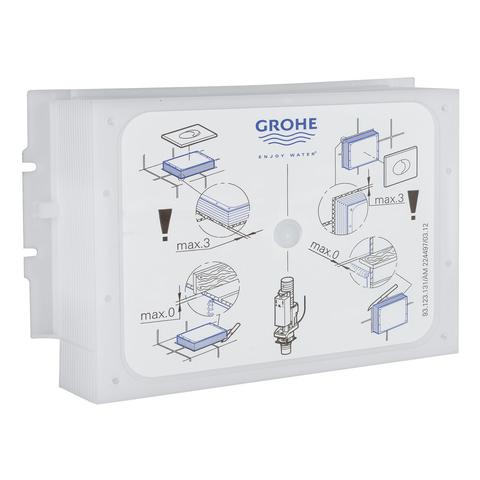 GROHE Revisionsschacht 42326 für Spülk. 0,82 m