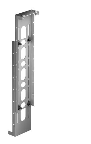 HG Montagewinkel sBox für Montageplatte Fliesenrand