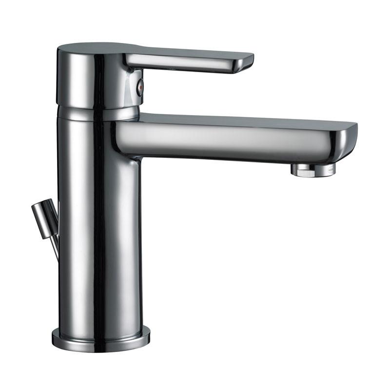 HSK Shower & Co! Waschtisch-Einhebelmischer Softcube