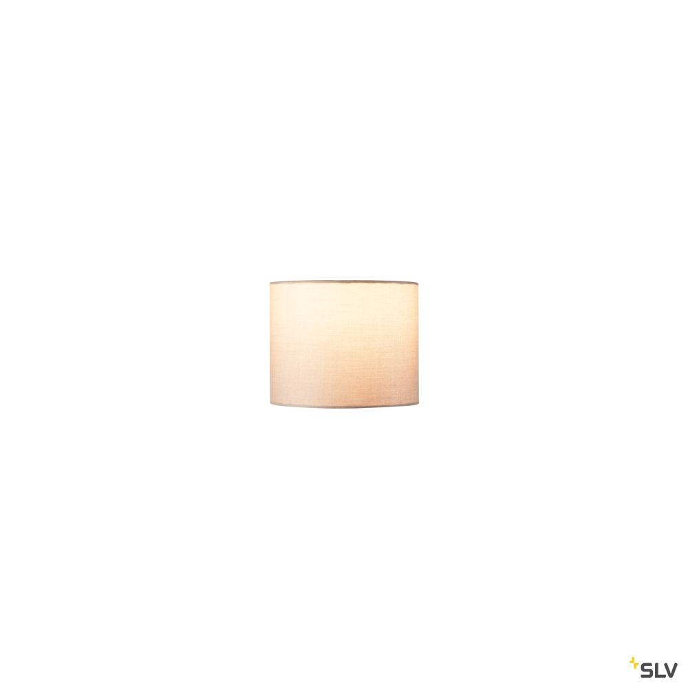 FENDA Schirm Ø 20cm, rund, beige