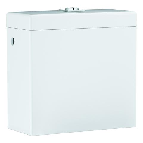 GROHE AP-Spülkasten Cube Keramik 39489