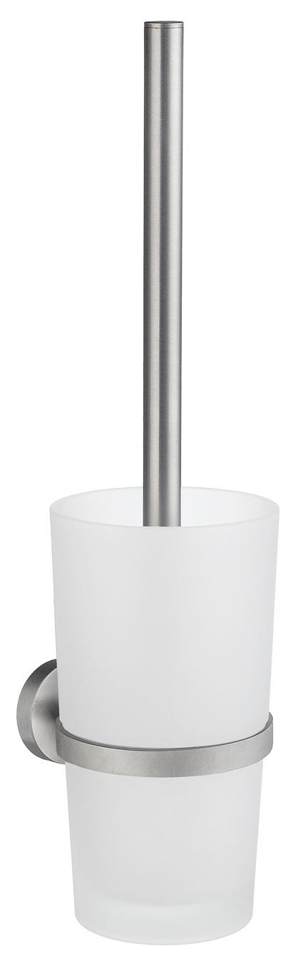 SMEDBO Home WC-Bürste mit Behälter