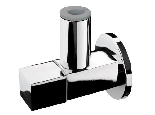 Thielsch Badkeramik Design-Eckventil