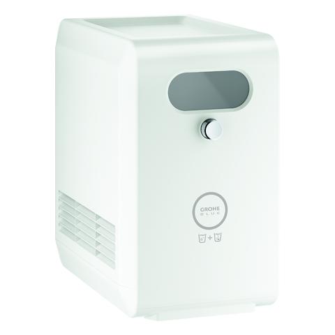 GROHE Kühler und Karbonisierer 40554_2 für GROHE Blue Professional weiß