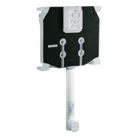 GROHE WC-Spülkasten 38863 Wandeinbau Putzträgerbeschichtung Eckventil DN 15