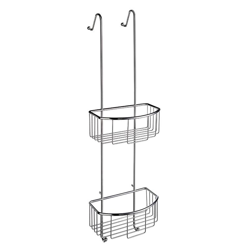 SMEDBO Sideline Basic Duschkorb, doppelt