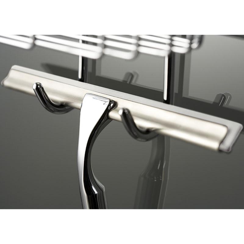 Glaswischer 400 mm breit
