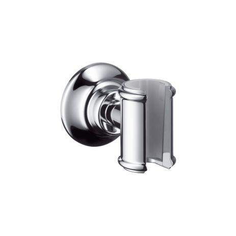 HG Brausenhalter Axor Montreux polished nickel