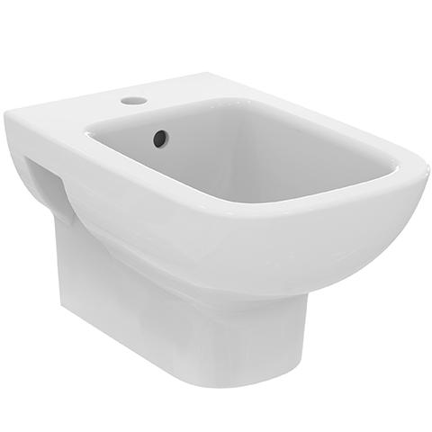 IS Wand-Bidet Ideal Standard i.Life355x540x300mm Weiß