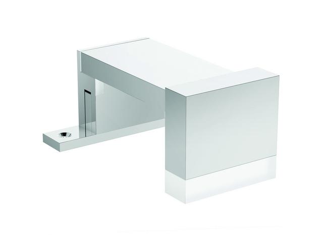 IS LED-Leuchte Mirror&Light 4 8W 80x95x47mm Chrom