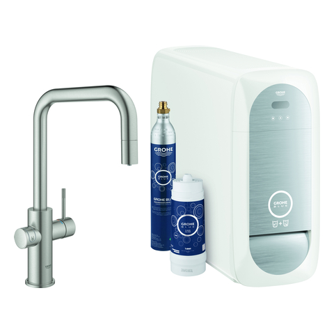 GROHE Starterkit GROHE Blue Home 31543