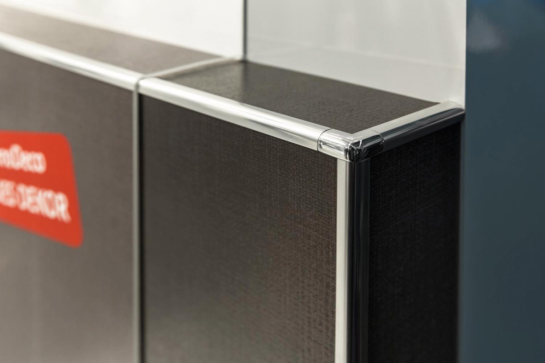 HSK RenoDeco Profil-Ecken - 3D, außen