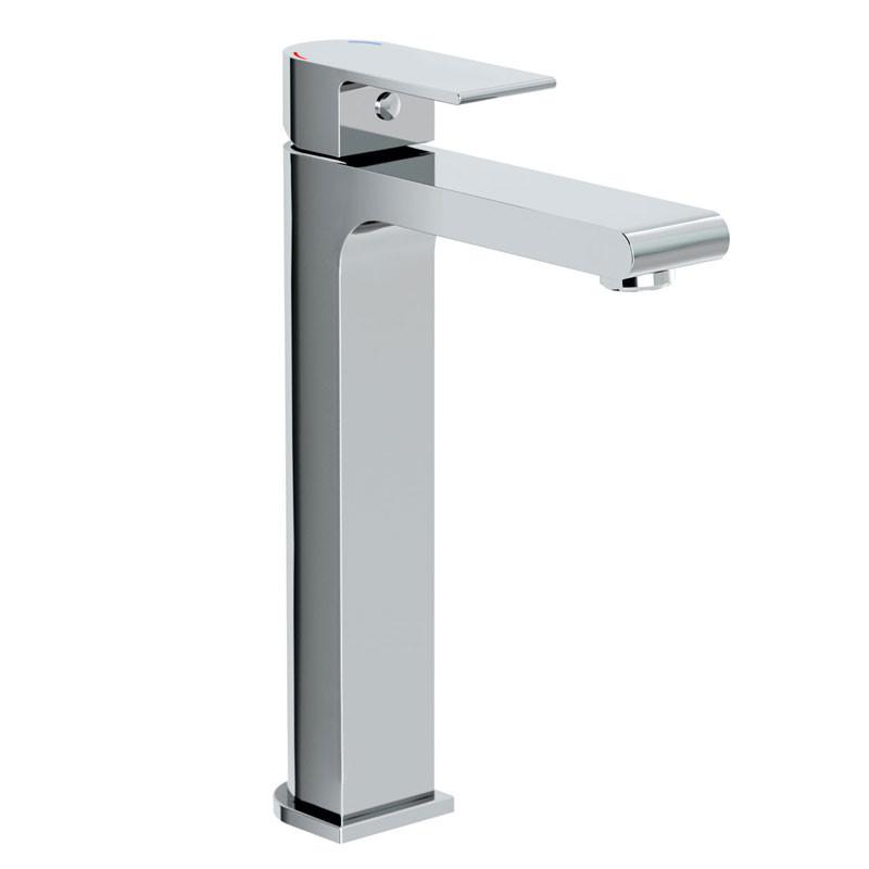 HSK Shower & Co! Waschtisch-Einhebelmischer Softcube 2.0