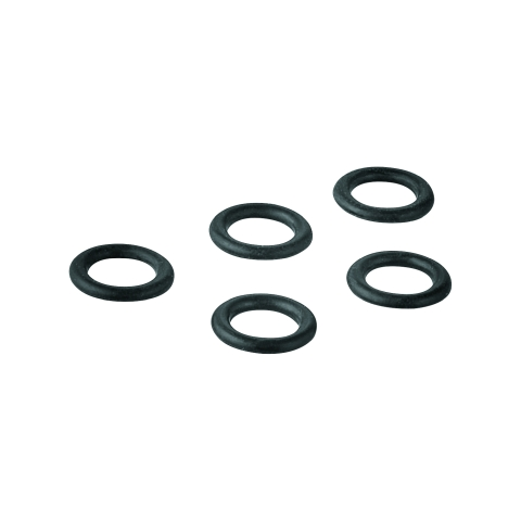 GROHE O-Ring 03191 5 Stück