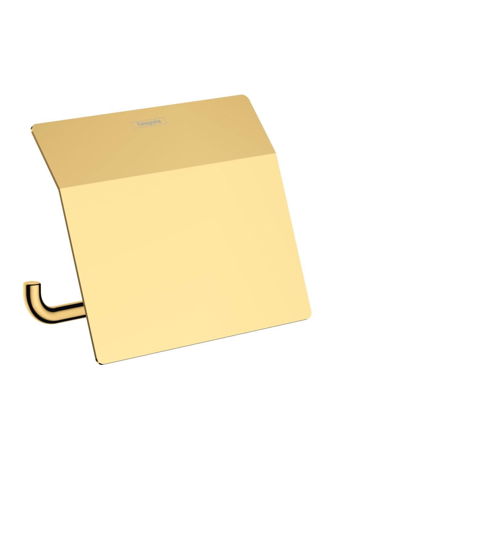 HG Papierrollenhalter mit Deckel