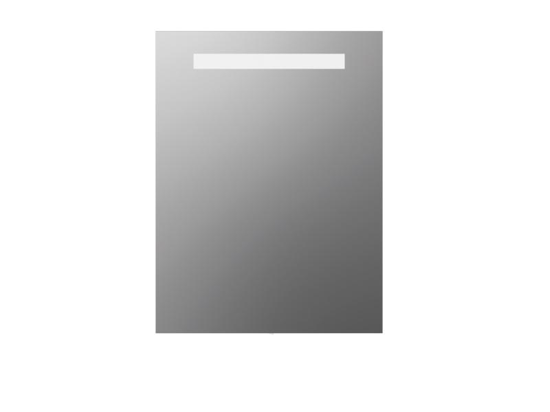 Treos Led Wandspiegel eckig 450x600 mm