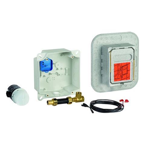GROHE UP-Einbaukasten 36264_1 für vorgemischtes/Kaltwasser für WT-IR-FMS