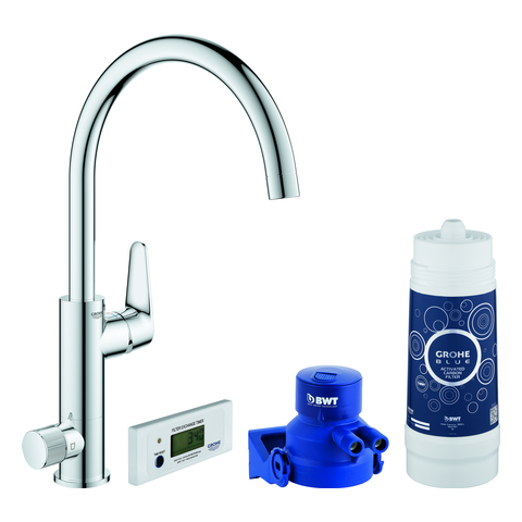GROHE Starter Kit GROHE Blue Pure