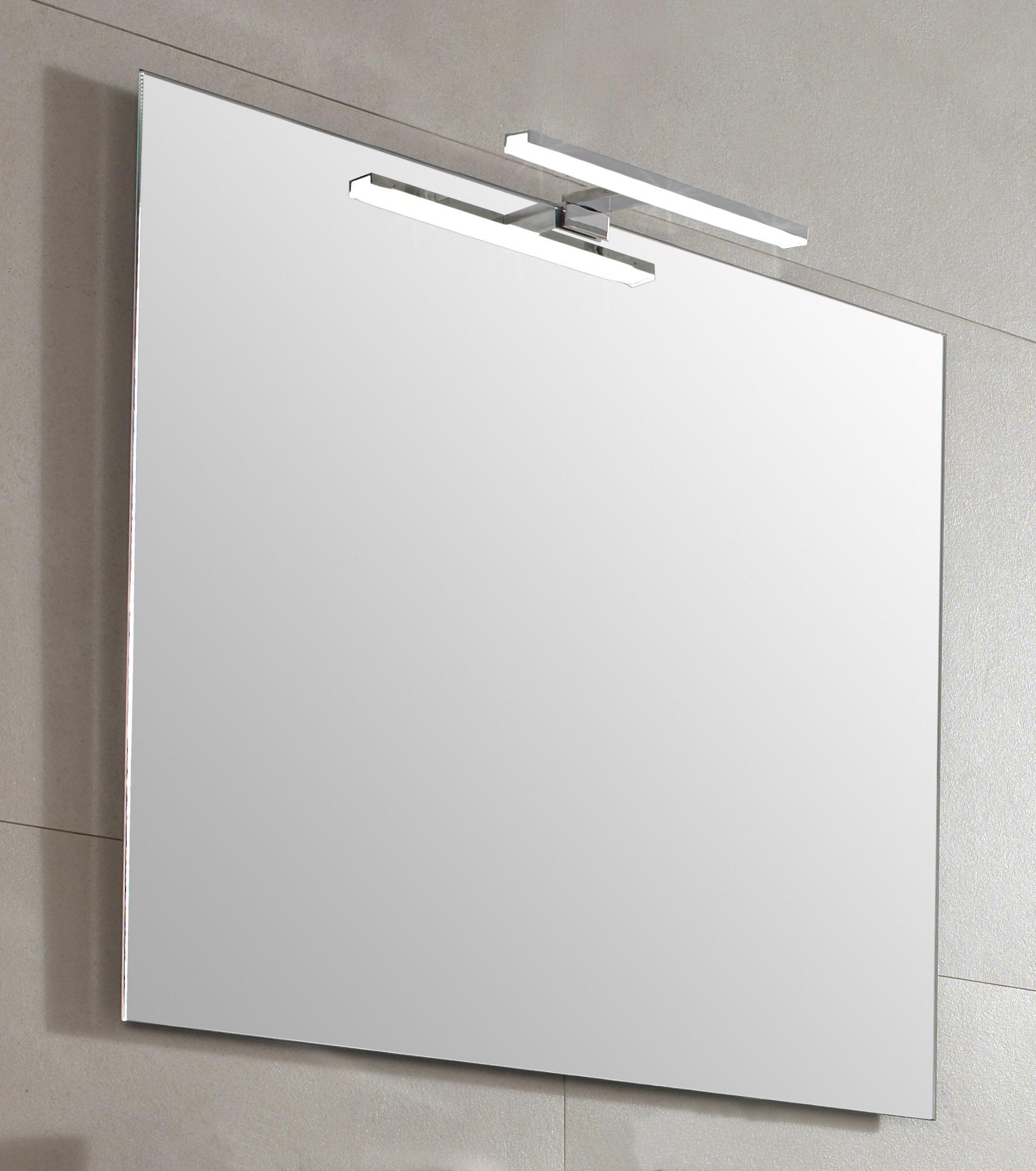 Thielsch Badmöbel Bristol Spiegel 60 x 70cm