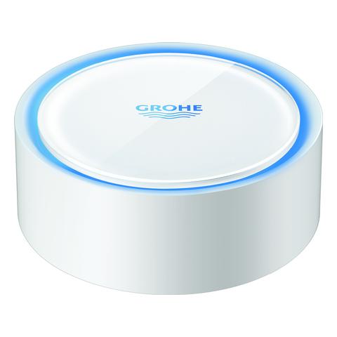 GROHE Intelligenter Wassersensor GROHE Sense 22505_1 für WLAN weiß