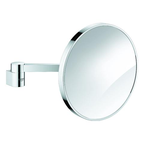 GROHE Kosmetikspiegel Selection 41077 chrom