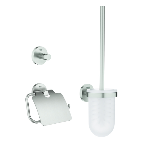 GROHE WC-Set 3-in-1 Essentials 40407_1