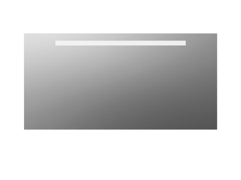 Treos Led Wandspiegel eckig 1200x600 mm