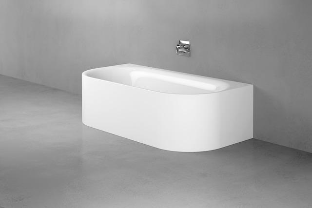 Bette Lux Oval I Silhouette - 1900×950 mm Pergamon (001)