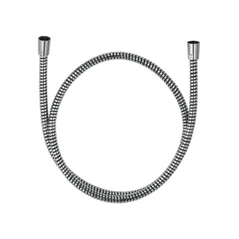 KLUDI LOGOFLEX-Schlauch L 1600mm,Kon/Kon chrom