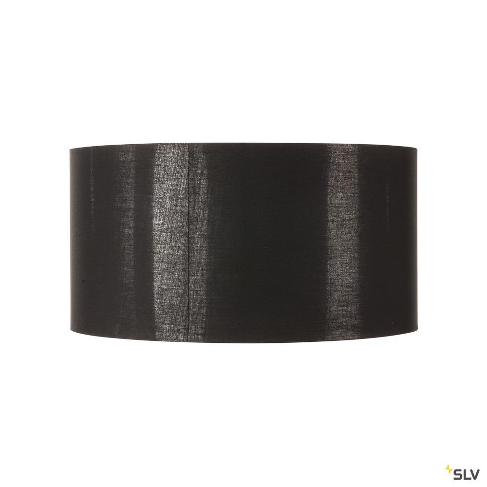 FENDA, Leuchtenschirm, schwarz/kupfer, Ø70cm