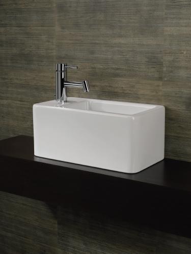 Thielsch Badkeramik Design-Handwaschbecken