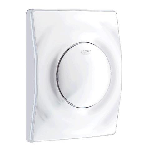 GROHE Urinal-Betätigung Surf 37018