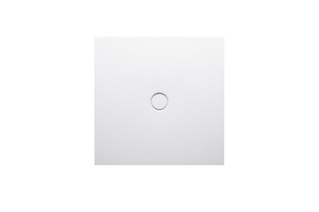 Bette Floor - 900x750 mm Weiß inkl. Antirutsch inkl. Wannenträger