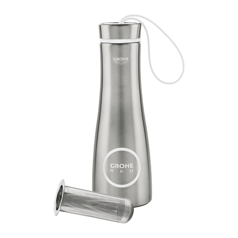 GROHE Red Thermo-Trinkflasche