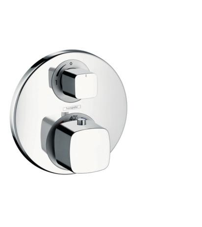 HG Thermostat Unterputz Metris F-Set