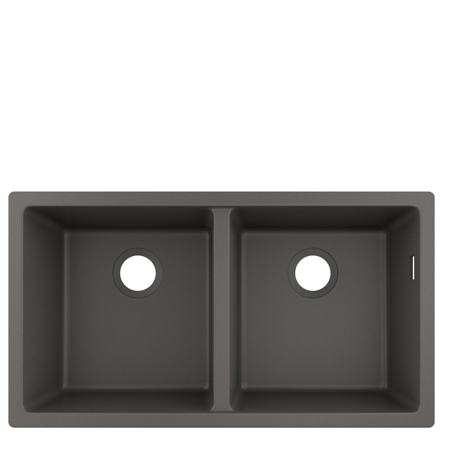 HG Unterbauspüle 370x370