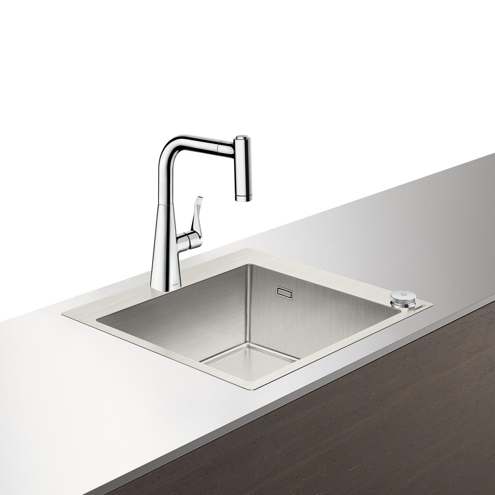 HG Select Spülencombi 450
