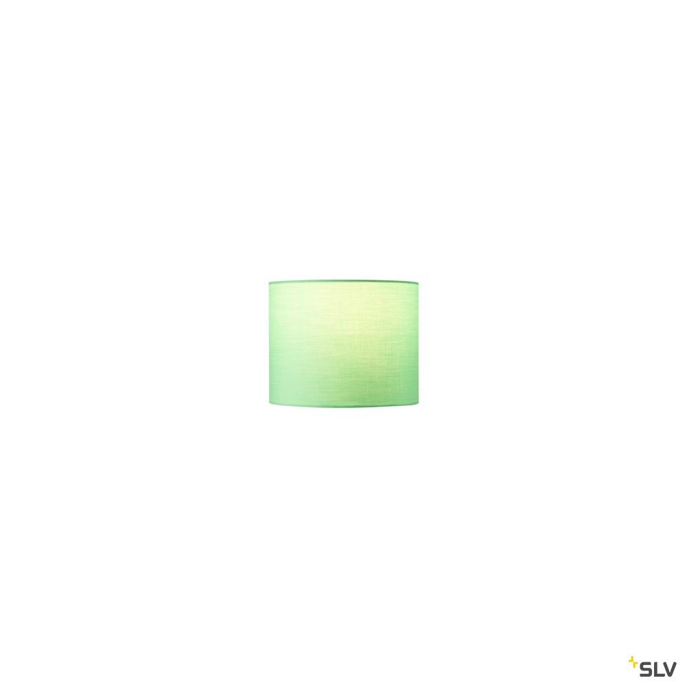 FENDA Leuchtenschirm, grün, 20cm Durchmesser