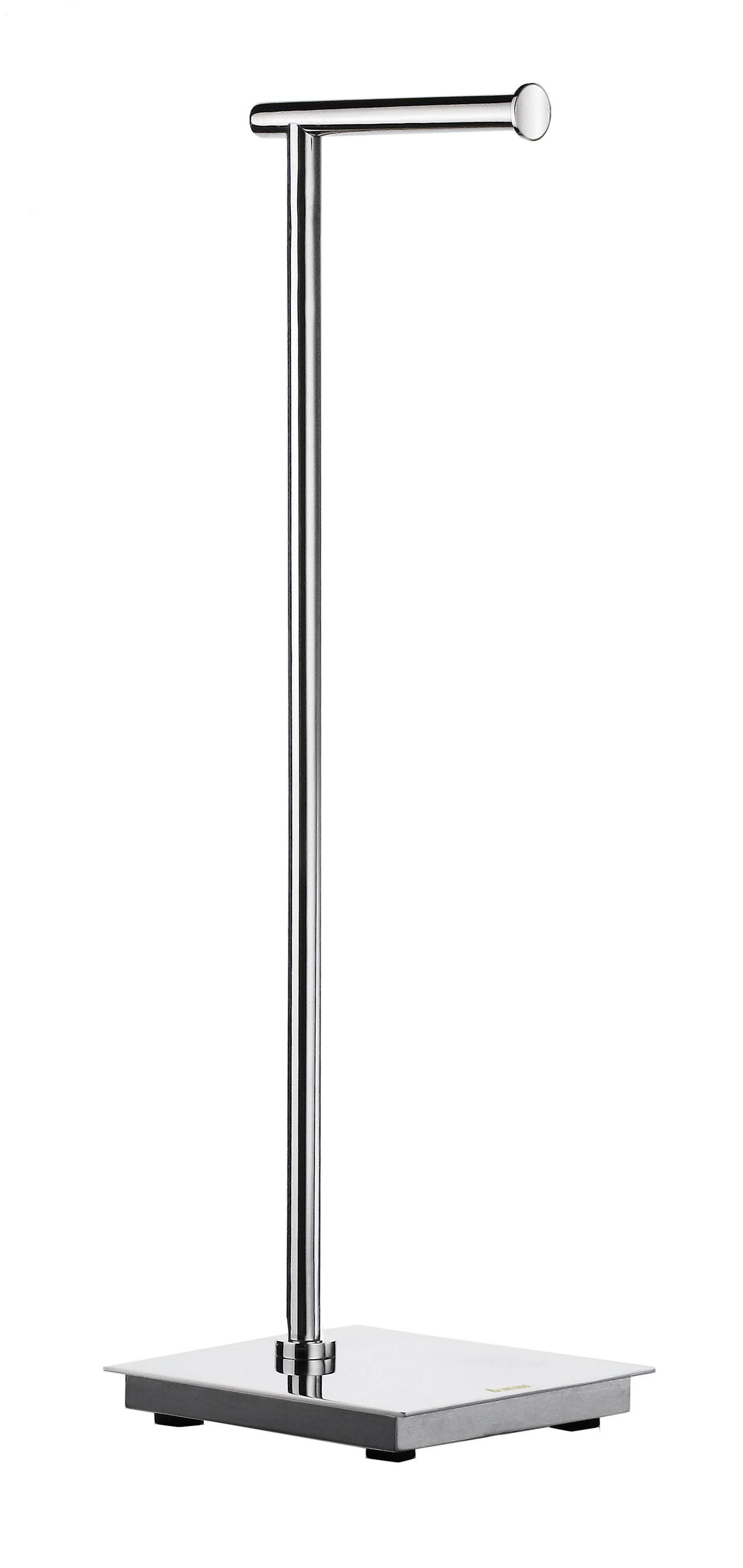 SMEDBO Outline Lite Toilettenpapierhalter, eckig