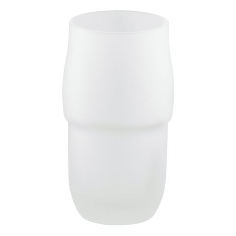 GROHE Ersatzglas 40336 für Toilettenbürstengarnitur Chiara