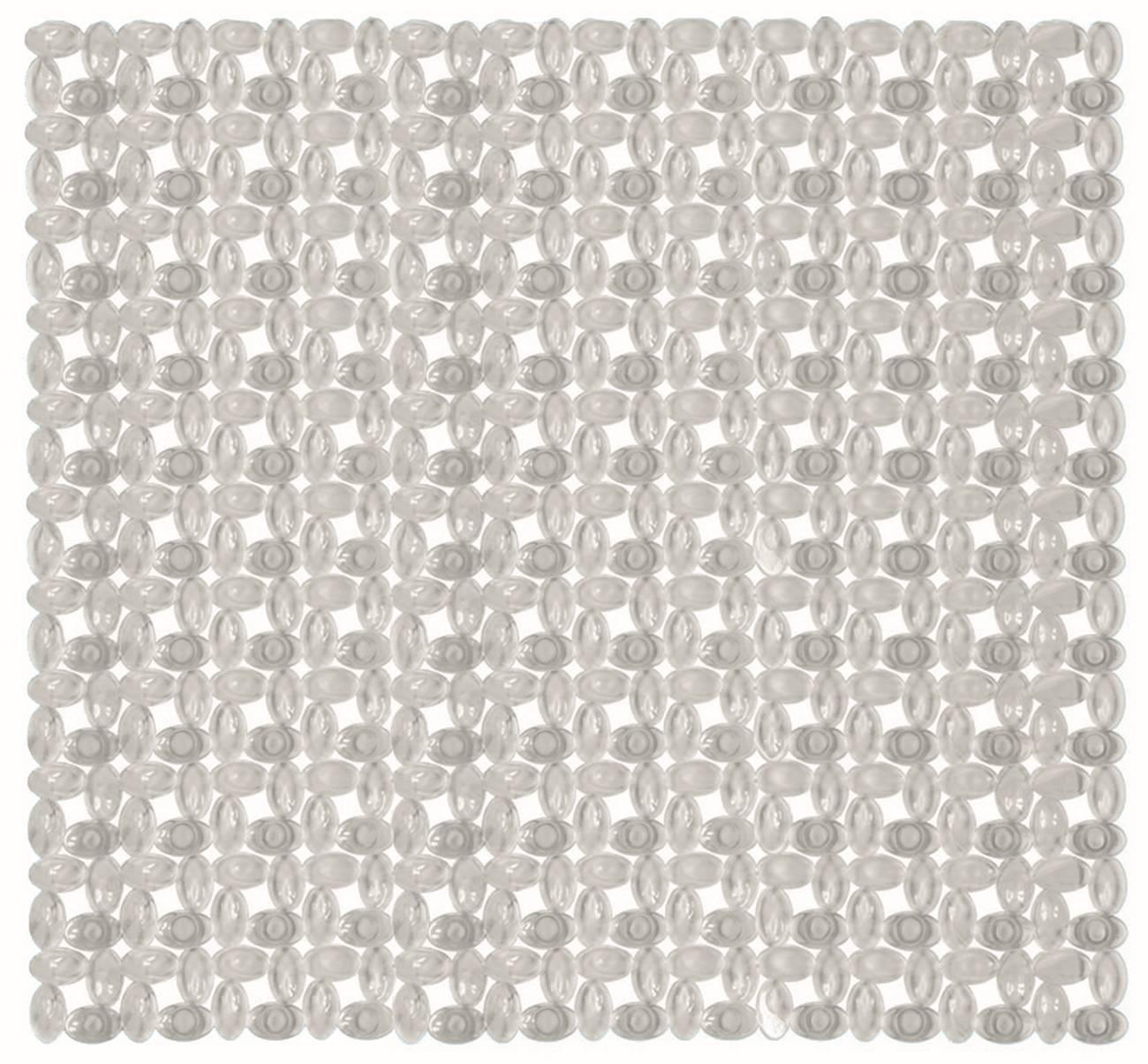 Wanneneinlage Ivy PVC Clear 39x 69 cm