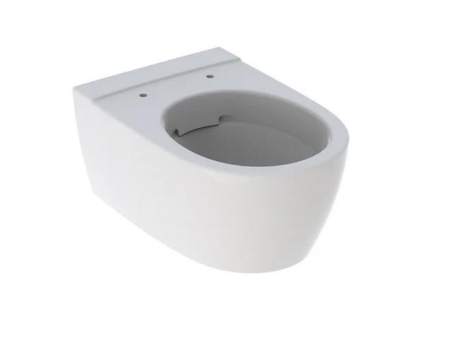 Geberit iCon Wand-WC Tiefspüler