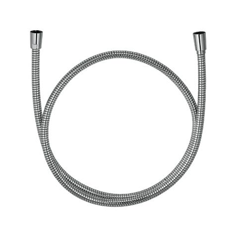 KLUDI SUPARAFLEX-Schlauch L 1600mm, Kon/Kon chrom